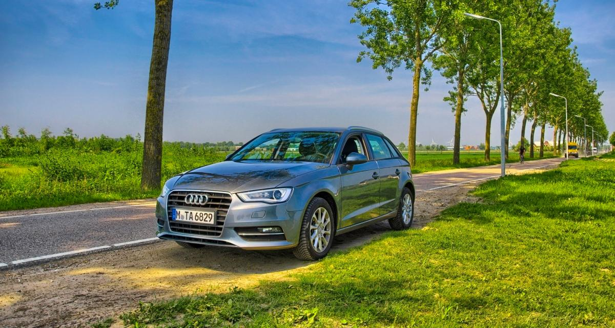 Excès de vitesse : un mineur flashé à 151 km/h en Audi A3 sur une nationale