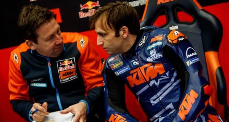 MotoGP - tests au Qatar : que retenir des essais de Zarco ?