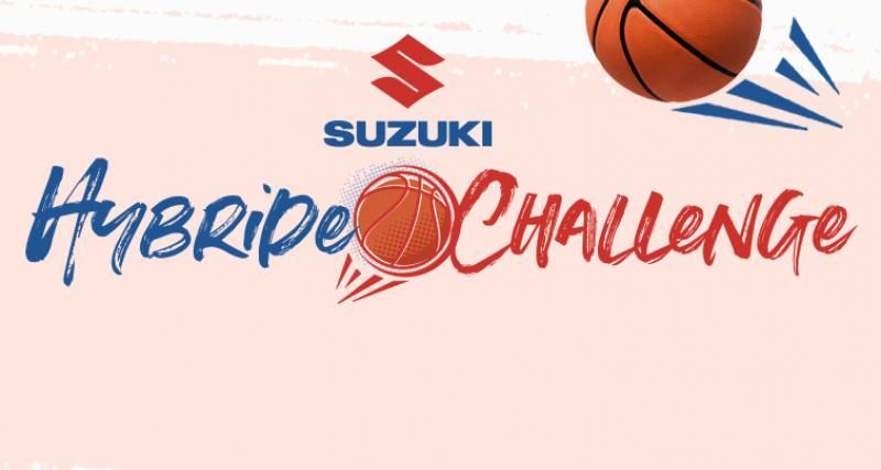 Suzuki Hybride Challenge