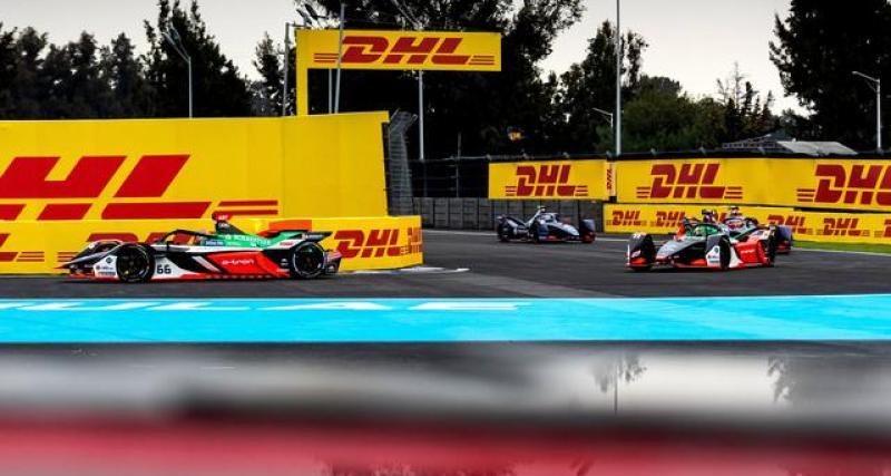 E-Prix de Marrakech : à quelle heure et sur quelle chaîne TV voir la course ?