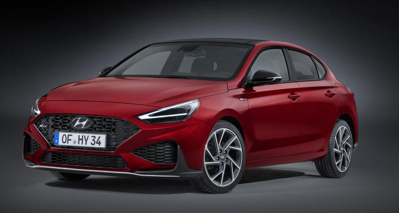 Nouvelle Hyundai i30 : tout savoir sur la compacte coréenne avant le Salon de Genève