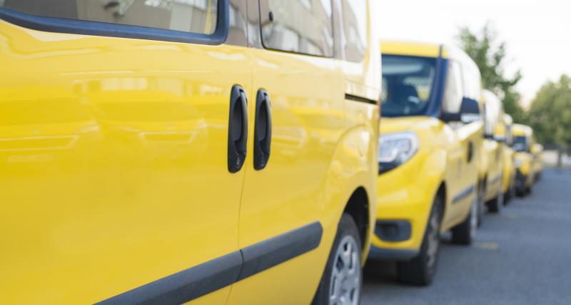Logiciels de gestion de véhicules professionnels : optimiser le coût de ses flottes