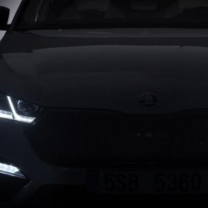 Nouvelle Skoda Octavia RS : la berline sportive passe à l'hybride rechargeable
