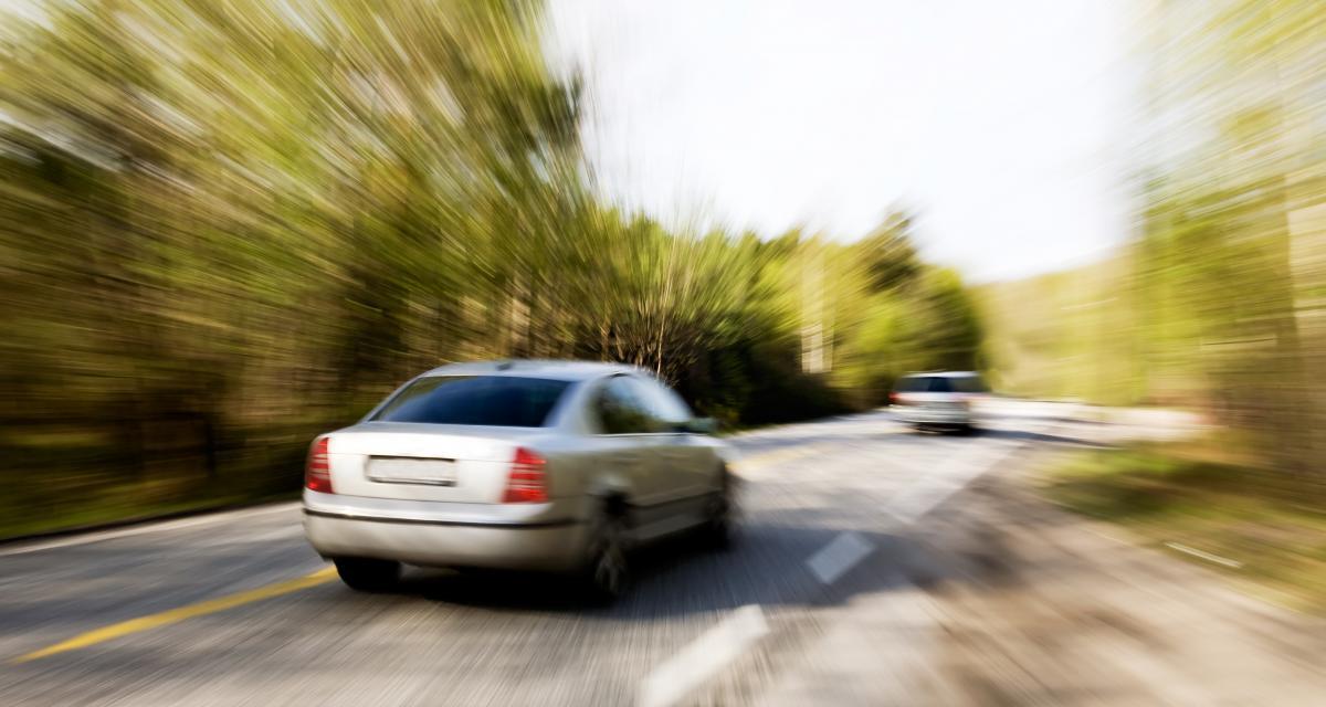 Excès de vitesse : coup double pour les gendarmes de la Manche
