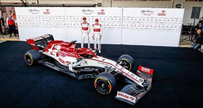 Il est facile de quitter la F1, mais pour y revenir...