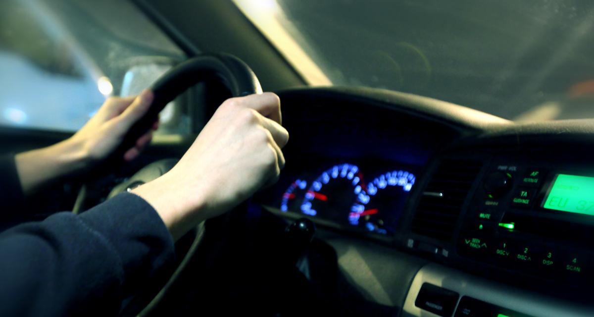 Folle course-poursuite entre un automobiliste de 17 ans et les gendarmes