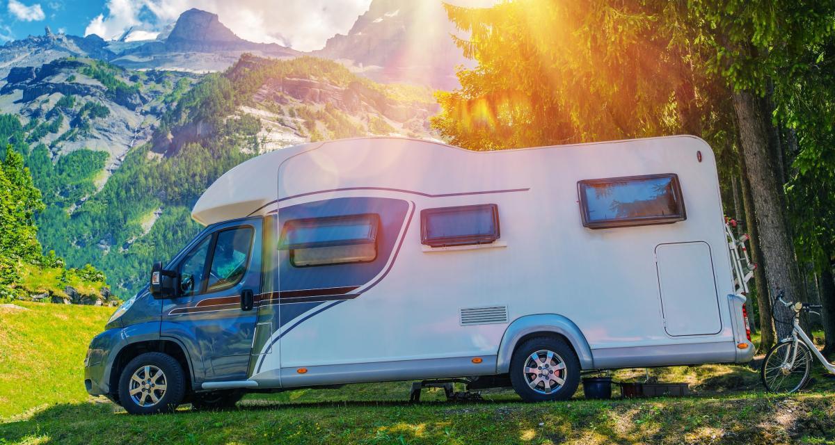 Camping-car : l'aire de Labarraque élue aire de l'année 2020