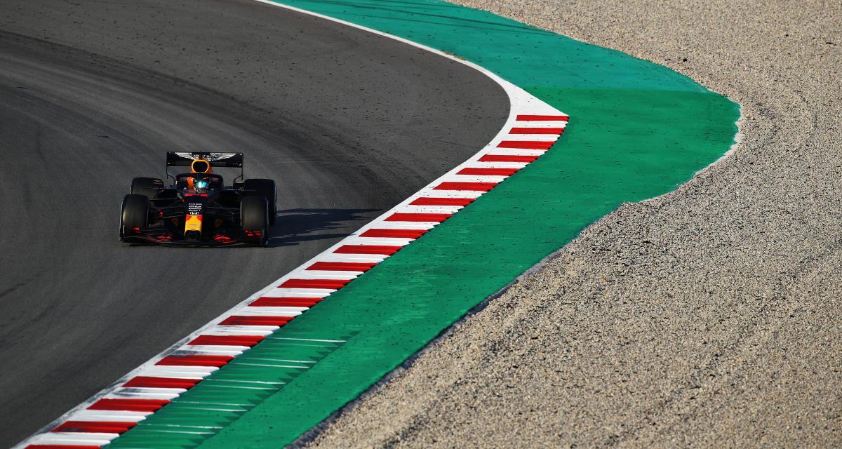 F1 - tests à Barcelone : quels sont les gagnants et les perdants ?