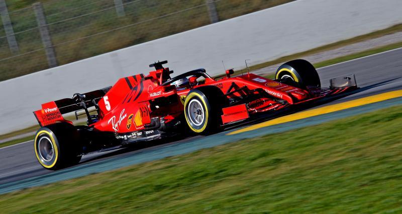 F1 - Coronavirus : Ferrari exige des garanties pour aller en Australie
