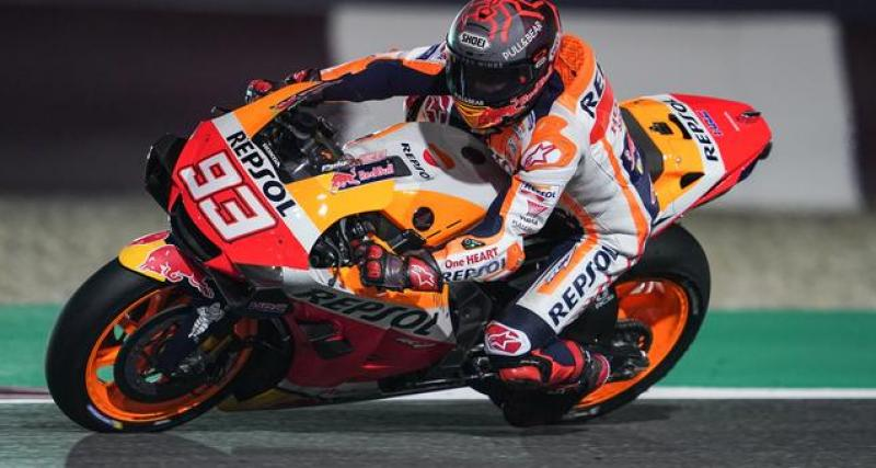 L'ouverture de la saison au Qatar annulée à cause du coronavirus — MotoGP