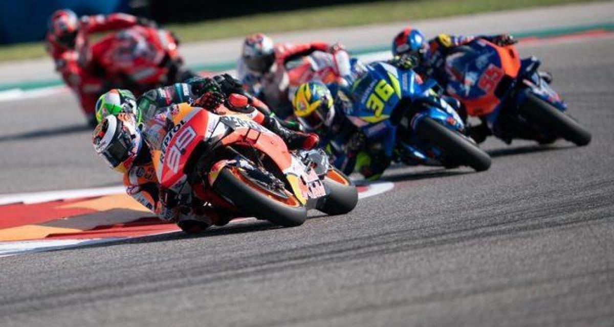 MotoGP - Coronavirus : Le GP de Thaïlande reporté