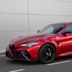 Alfa Romeo Giulia GTA : le retour du mythe