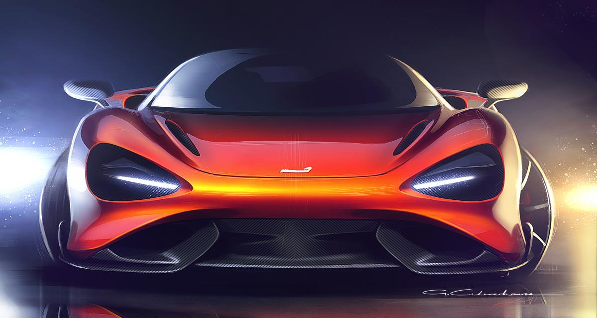 McLaren 765 LT : la Super Series ultime !