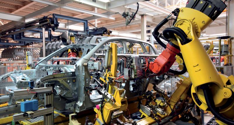 Coronavirus: quels effets attendus dans le secteur automobile ?