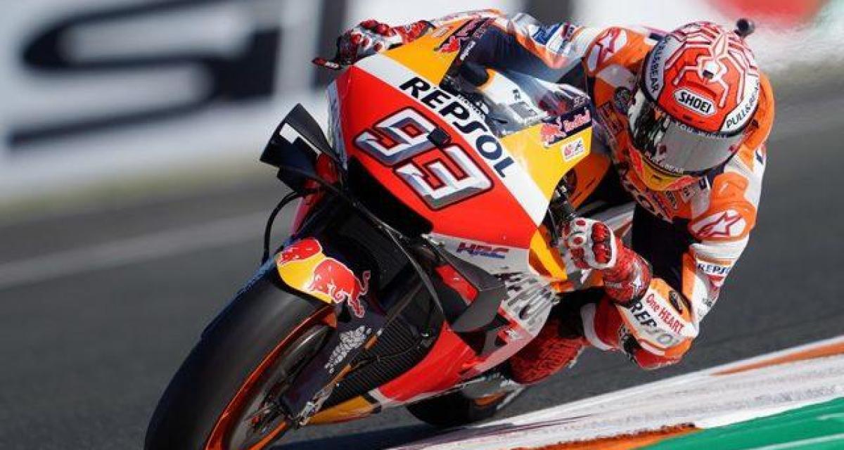 """Le père de Rossi s'en prend à Marquez : """"il ne respecte personne"""""""