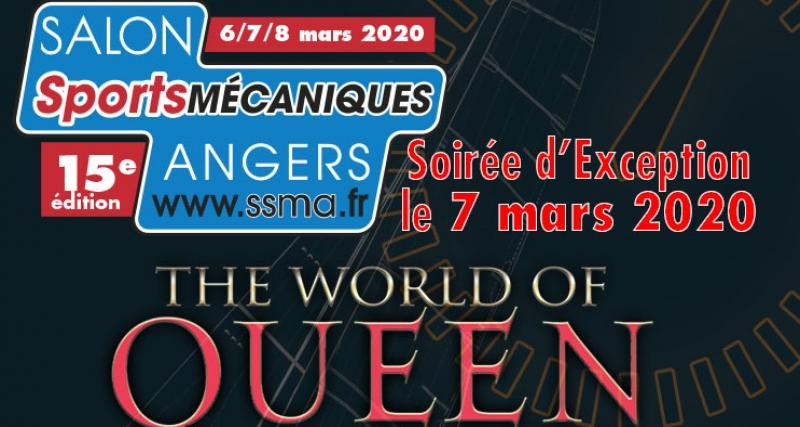Coronavirus - Angers : le Salon des sports mécaniques reporté à 2021