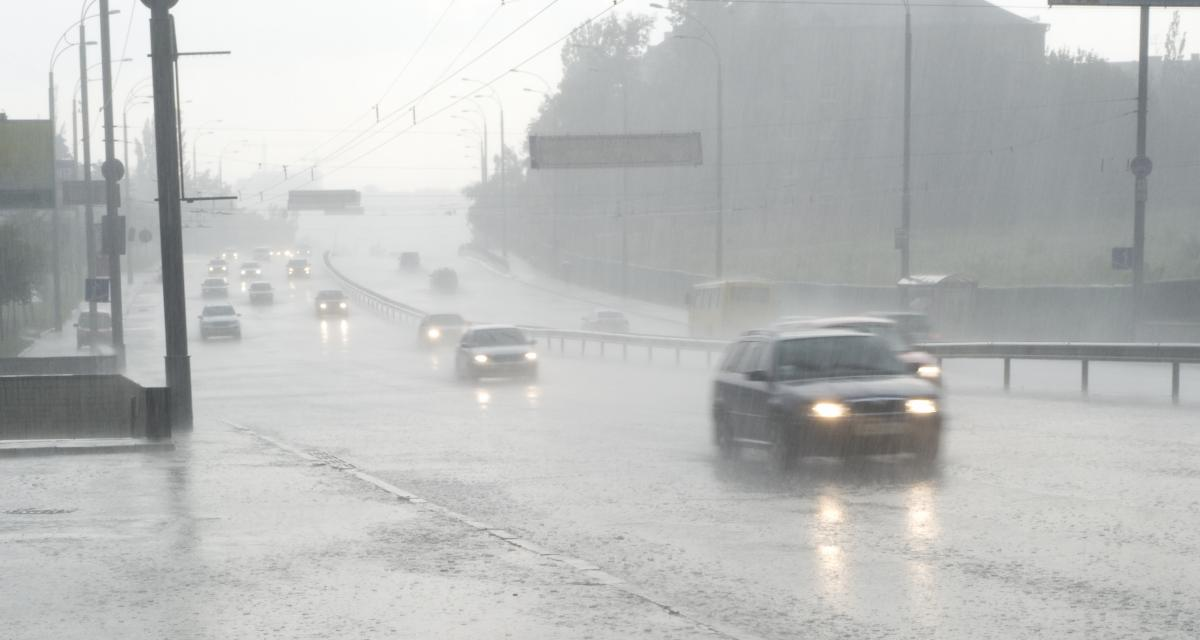 Flashé à 162 km/h en 208, le chauffard de 19 ans perd son permis