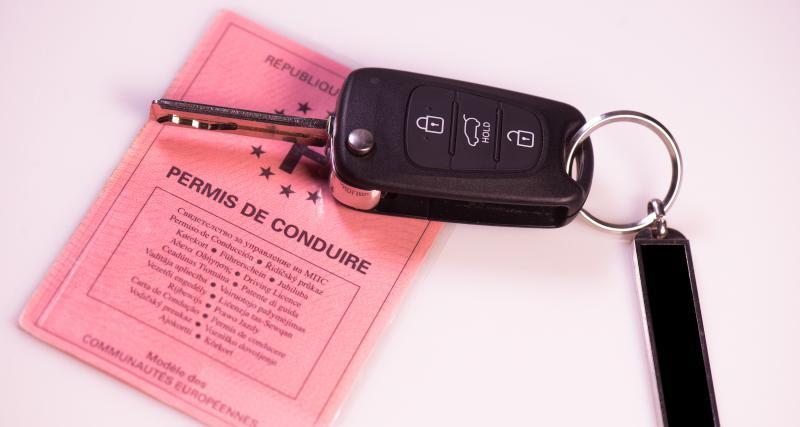 Titulaire du permis depuis juin 2019