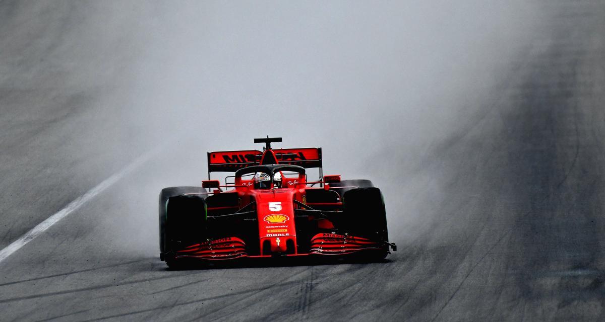F1 : les 5 questions que l'on se pose pour 2020