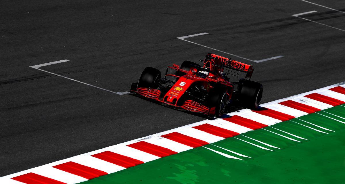 F1 : Leclerc, pas contre une prolongation de Vettel chez Ferrari