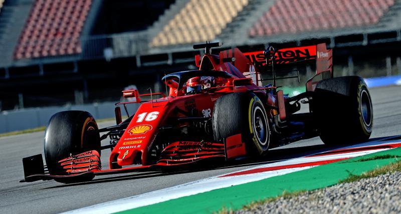 F1 : la Scuderia Ferrari, seule contre tous