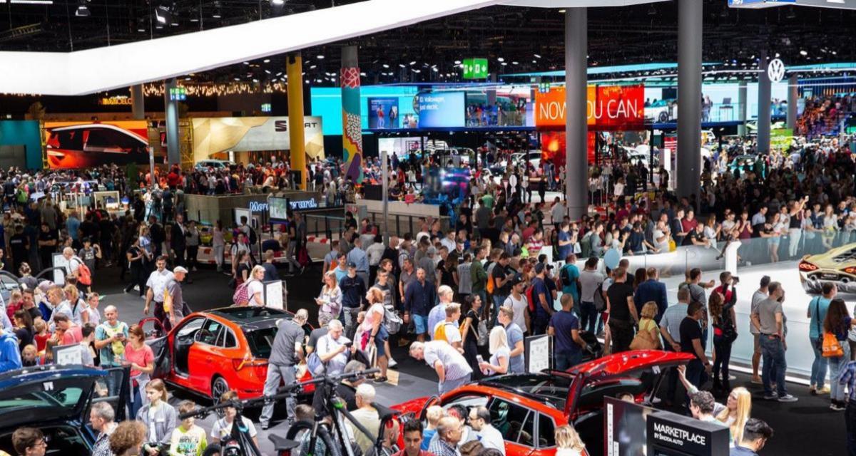 Salon de l'Auto 2021 : adieu Francfort, bonjour Munich !