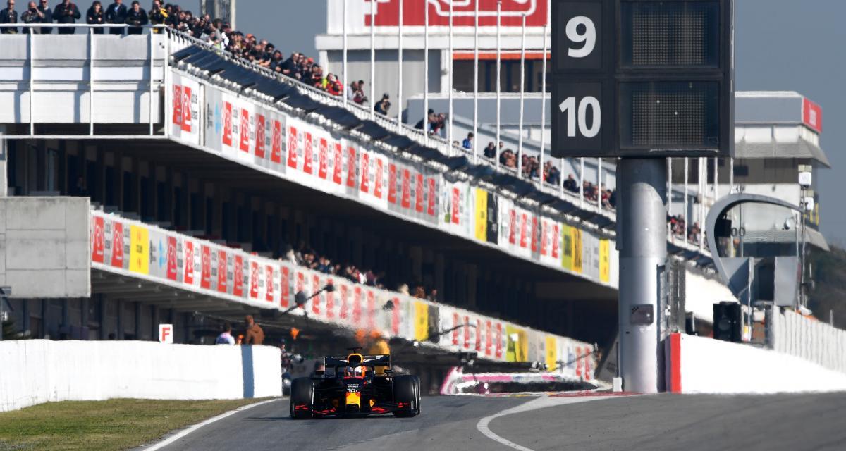 F1 : la première de Verstappen à Zandvoort en vidéo !