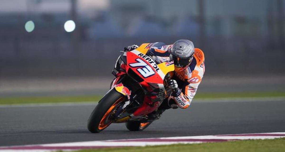 MotoGP - Coronavirus : la saison pourrait démarrer le 5 avril en Aragon