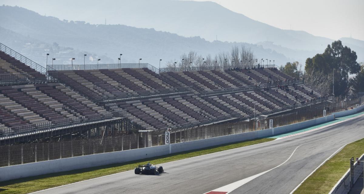 F1 : La FIA répond aux écuries