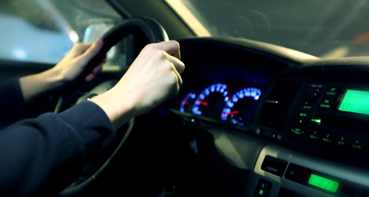 À 15 ans, il tente d'échapper à la police au volant d'une Opel Corsa