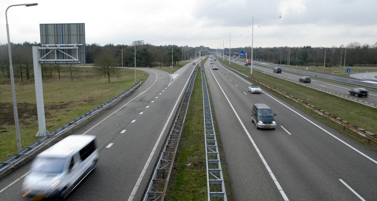 Un jeune conducteur contrôlé à 169 km/h sous l'emprise de stupéfiants