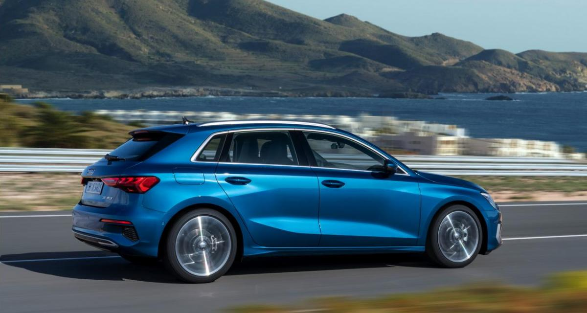 Nouvelle Audi A3 : quel est son prix ?