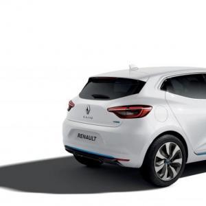 Nouvelle Renault Clio E-Tech : tous les prix de la citadine hybride