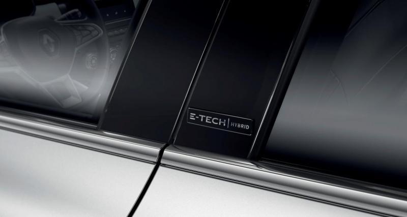 Les prix de la Renault Clio 5 E-Tech