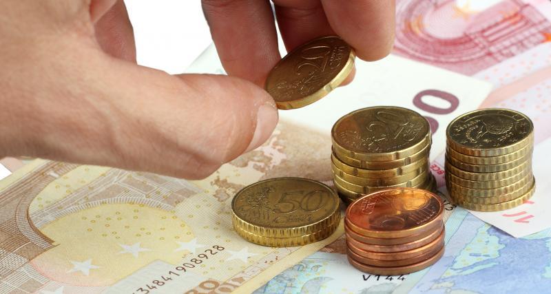 De lourdes sanctions financières