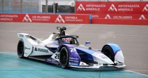 Formule E : sans surprise, l'e-Prix de Rome n'aura pas lieu