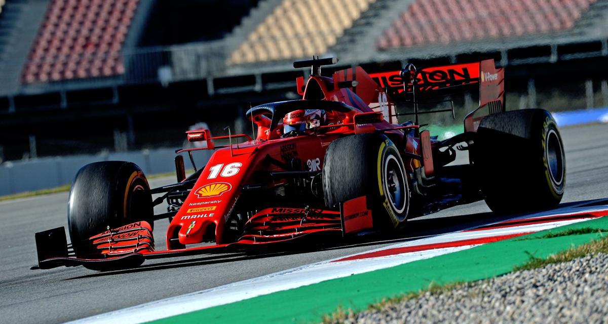 F1 : Ferrari reçoit l'aval des autorités italiennes pour se rendre en Australie