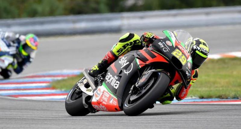 MotoGP : Espargaró ne comprend pas l'attitude de Lorenzo