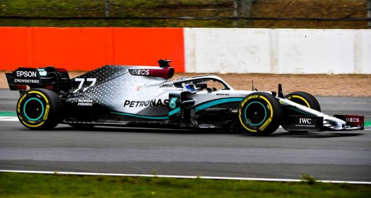 F1 - saison 2020 : les nouveautés passées au crible