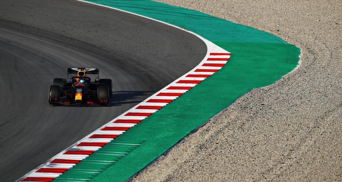 F1 - saison 2020 : Red Bull engage Sergio Sette Camara en tant que pilote réserve