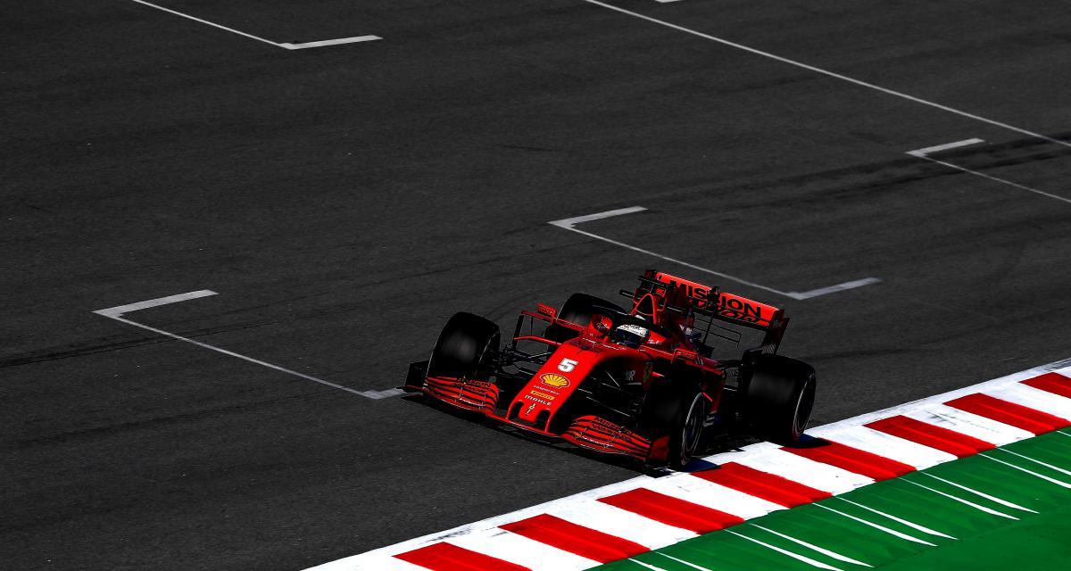 """F1 - Glock : """"Ferrari devrait être disqualifié"""""""