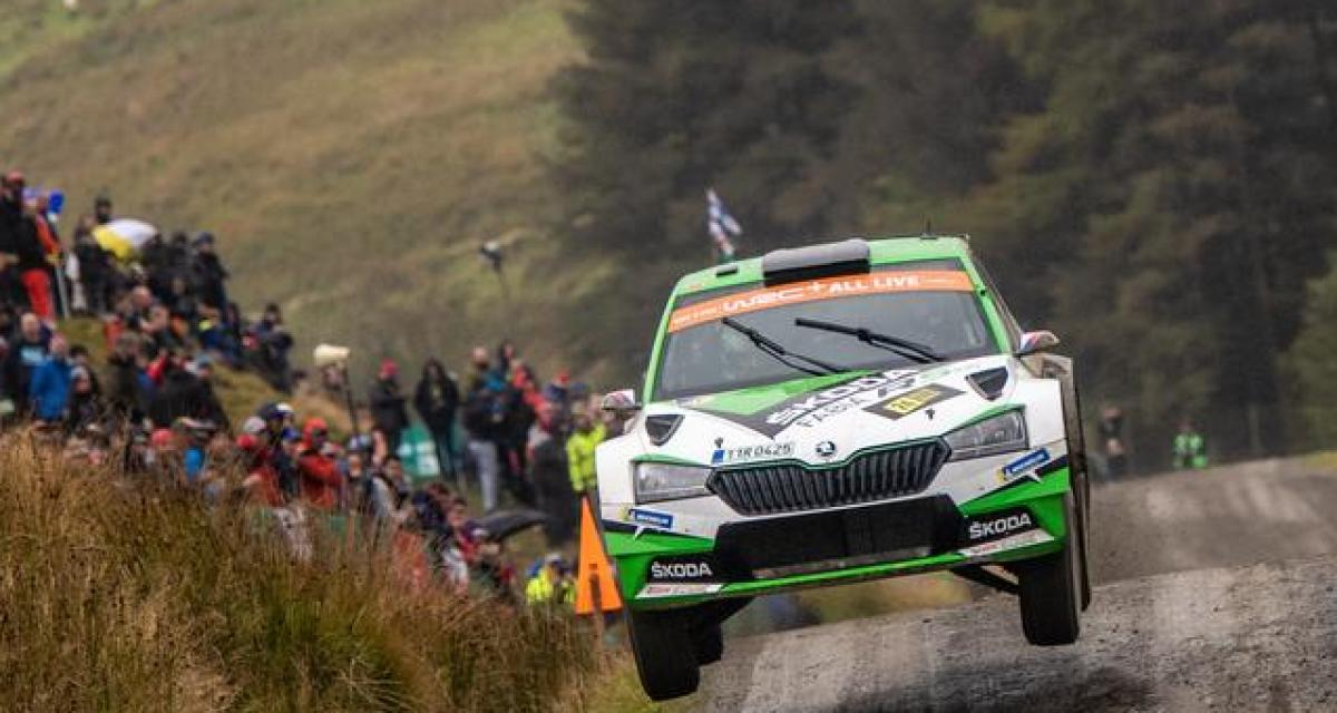 WRC - Rallye du Mexique : à quelle heure et sur quelle chaîne TV ?