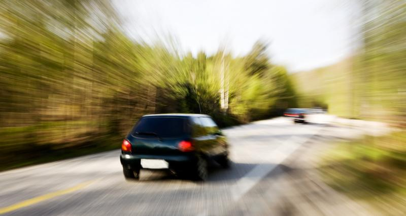 Un jeune conducteur flashé en BMW M2 à 176 km/h !