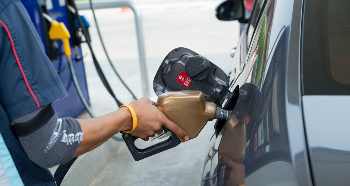 Prix de l'essence et du Diesel : chute des prix grâce au coronavirus