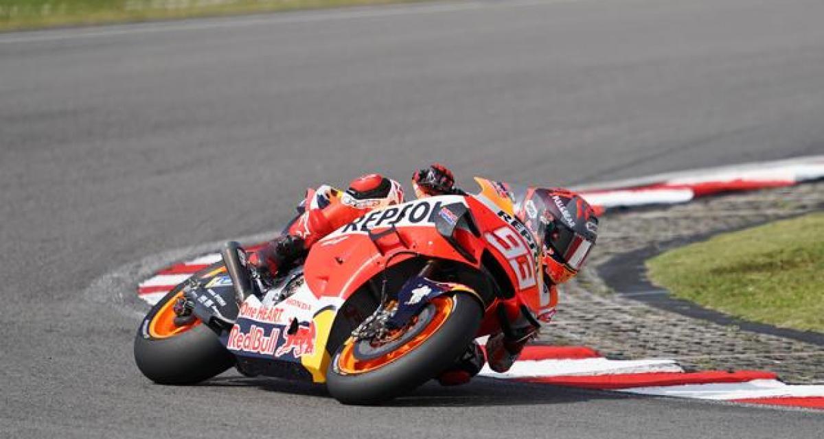 MotoGP : deux courses pour le prix d'une ?