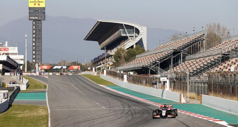 Grand Prix d'Australie de F1 : 2020, l'année de la reconquête pour Grosjean ?