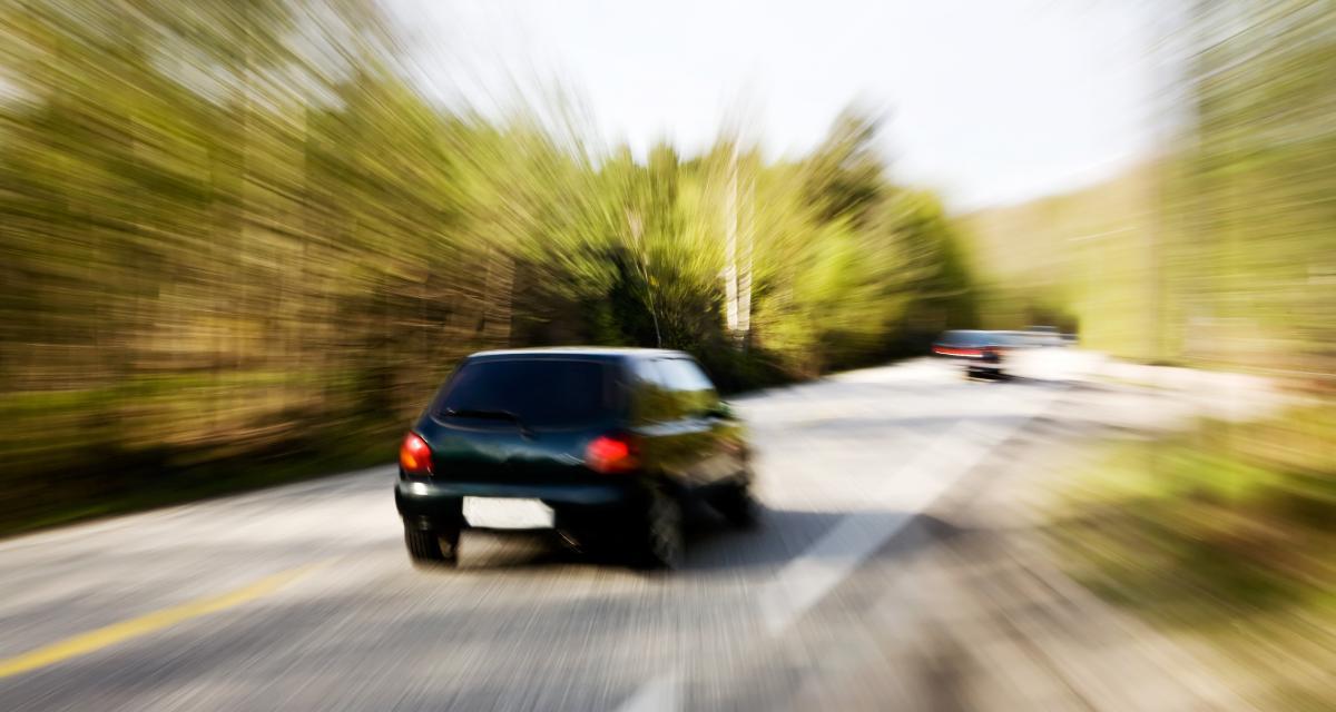 Une Audi A4 lancée à 198 km/h, puis immobilisée par la gendarmerie