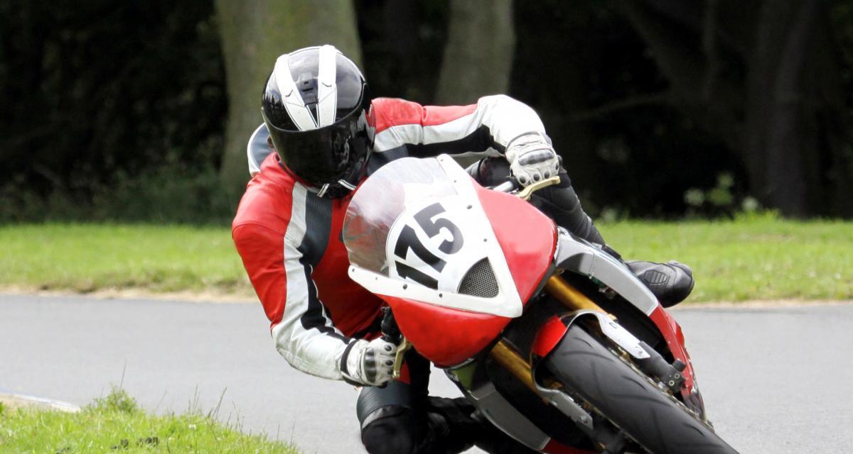 Un motard flashé à 170 km/h sur une départementale