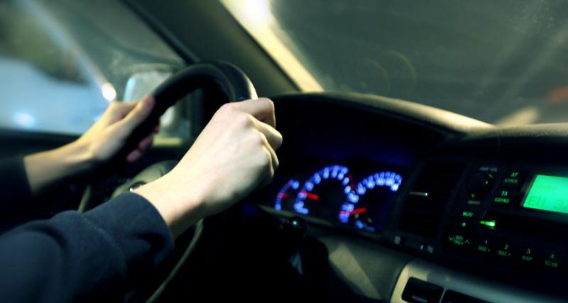 Arrêtée par deux chauffeurs routiers