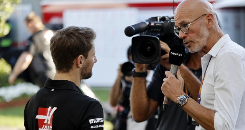 Essais libres du Grand Prix d'Australie : sur quelle chaîne TV et à quelle heure ?